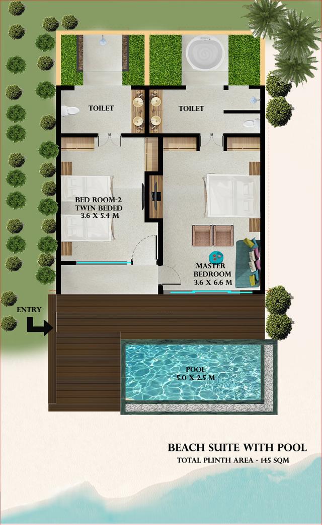 Bathroom beach theme clubhotel riu romantica all inclusive hotel porto cristo dubai aloft abu - Amazing spanish villa design for rich and inviting ornaments ...