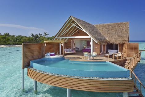 Milaidhoo Introductory Offers
